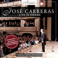 Jose Carreras - Jose Carreras Live in Vienna