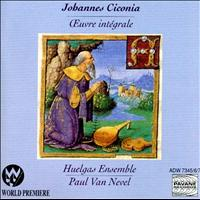 Huelgas Ensemble - Ciconia: The Complete Works