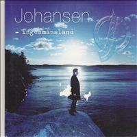 Jan Johansen - Ingenmansland