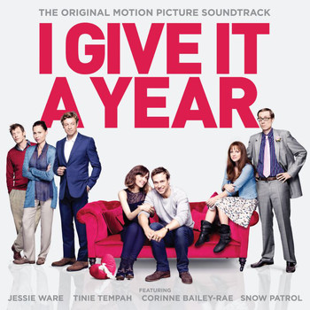 Various Artists - I Give It A Year (Original Soundtrack)