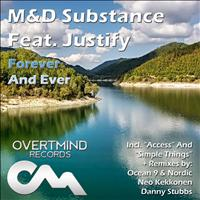 M&D Substance - Forever and Ever