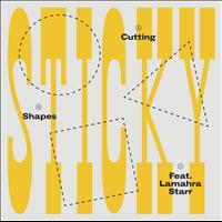 Sticky - Cutting Shapes