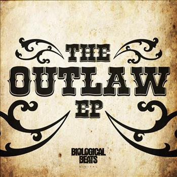 Outlaw - The Outlaw EP