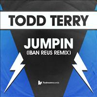 Todd Terry - Jumpin