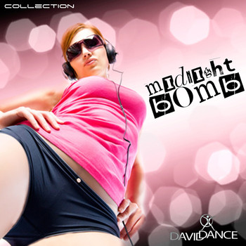 Various Artists - Midnight Bomb Collection