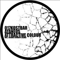Ataneus - Attractive Colour (Cosmic Cowboys Remix)