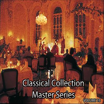Evgeny Kissin - Classical Collection Master Series, Vol. 16