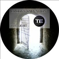 Groove Salvation - The Light