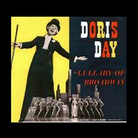 Doris Day - Lullaby of Broadway