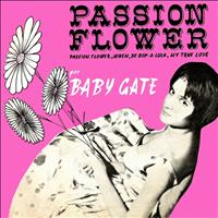 Mina - Baby Gate. Passion Flower -Mina And Rock'n'Roll-