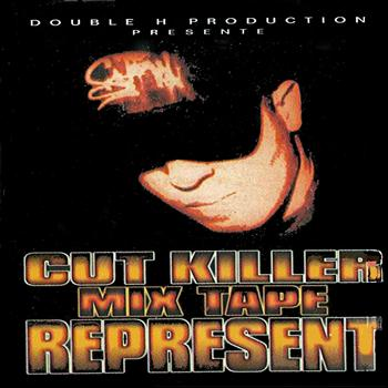 Cut Killer - Represent (Explicit)