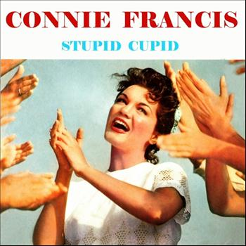 Connie Francis - Stupid Cupid
