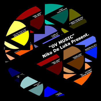 Various Artists - Niko De Luka Present Ov Music