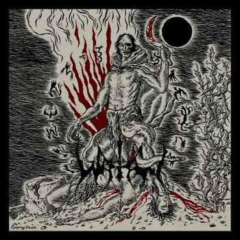 Watain - Reaping Death - EP