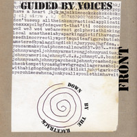 Guided By Voices - Down by the Racetrack