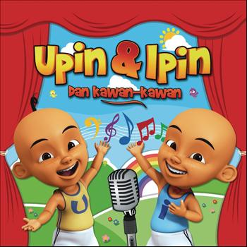 Various Artists - OST Upin & Ipin