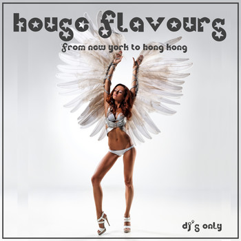 Various Artists - House Flavours (From New York to Hong Kong)