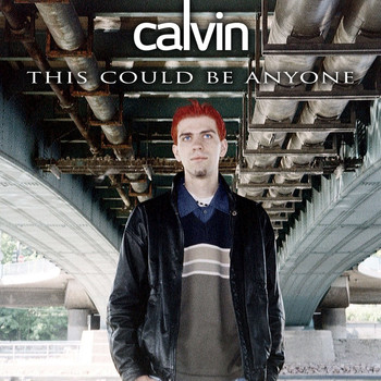 Calvin - This Could Be Anyone