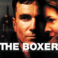 Gavin Friday - The Boxer (Original Motion Picture Soundtrack)