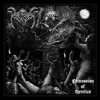 Necros - Procession of Heretics