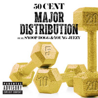50 Cent - Major Distribution (Explicit)