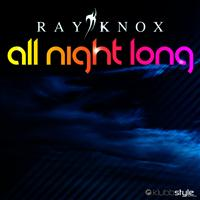 Ray Knox - All Night Long