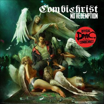 Combichrist - No Redemption (Official DMC Devil May Cry Soundtrack)