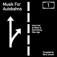Gerd Janson - Gerd Janson presents Musik for Autobahns