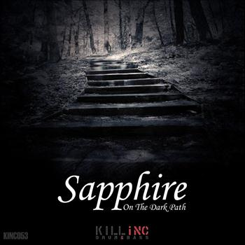Sapphire - On The Dark Path EP