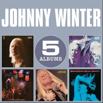 Johnny Winter - Original Album Classics