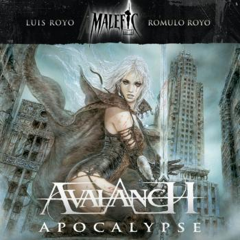 Avalanch - Malefic Time: Apocalypse