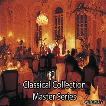 Evgeny Kissin - Classical Collection Master Series, Vol. 39