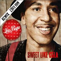 Lou Bega - Sweet Like Cola (Remix Edition)