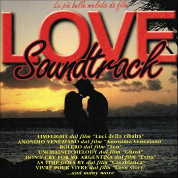 Various Artists - Love Soundtrack (Le più belle melodie da film)