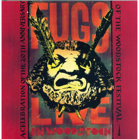 The Fugs / - Fugs Live In Woodstock
