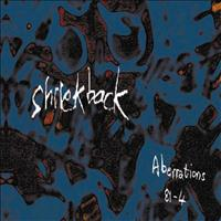 Shriekback - Aberations 81-84