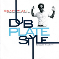 Delroy Wilson / - Dub Plate Style