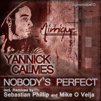 Yannick Calmes - Nobody's Perfect