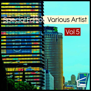 Various Artists - Special Edition Various Artist, Vol. 5