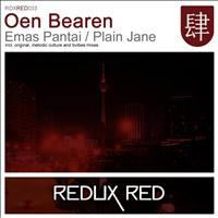 Oen Bearen - Emas Pantai / Plain Jane