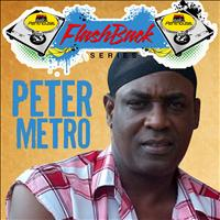 Peter Metro - Penthouse Flashback Series (Peter Metro)