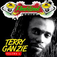 Terry Ganzie - Penthouse Flashback Series (Terry Ganzie) Vol. 1