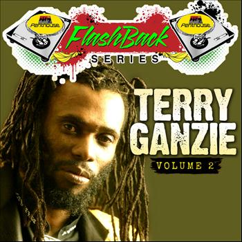 Terry Ganzie - Penthouse Flashback Series (Terry Ganzie) Vol. 2