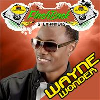 Wayne Wonder - Penthouse Flashback Series (Wayne Wonder) Vol. 1