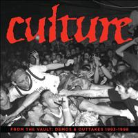 Culture - From The Vault: Demos and Outtakes 1993-1998
