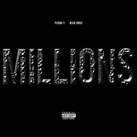 Pusha T - Millions (Explicit)