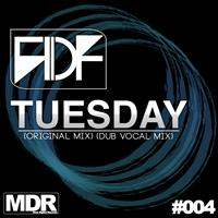 FDF (Italy) - Tuesday