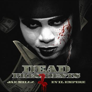 Jae Millz - Dead Presidents 2