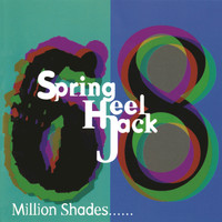 Spring Heel Jack - 68 Million Shades...