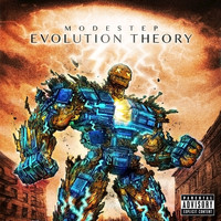 Modestep - Evolution Theory (Deluxe Edition [Explicit])